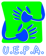 logo uepa